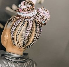 Source by makeup hairstyles for kids Natural Hairstyles For Kids, Kids Braided Hairstyles, Protective Hairstyles, Natural Hair Styles, Kids Hairstyle, Braided Ponytail, Reign Hairstyles, Baby Girl Hairstyles, Black Girls Hairstyles