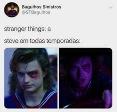 - All my Life Eleven Stranger Things, Stranger Things Netflix, Best Memes, Funny Memes, Netflix Movie List, Saints Memes, Don T Lie, Series Movies, Haha