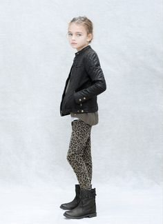 Kids - Lookbook - ZARA United Kingdom