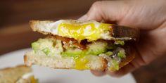 Egg-in-a-Hole-Breakfast-Sandwich