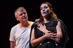 SHORT+SWEET THEATRE TOP 80 WEEK ONE Review - Sydney Arts Guide