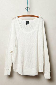 aplomb pullover / anthropologie. So versatile. I'd wear this 136585949382726368559jnfkwjerkn times.