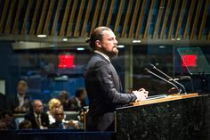 """Leonardo DiCaprio and his endeavor to cast the role of Muslim poet Jalāl ad-Dīn Muhammad Rūmī was questioned. Thousands signed the """"Whitewashing"""" petition. Robert Redford, Leonardo Dicaprio, Poet Rumi, Latest Movie Releases, Solar City, Deadly Animals, British Academy Film Awards, The Revenant, Movie Photo"""