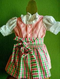 Baby-Dirndl Gr 68 in Nordrhein-Westfalen - Jülich | Babykleidung Größe 68 kaufen | eBay Kleinanzeigen