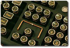 Type-O-Matic Keyboard