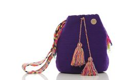 Wayuu Mochila bag | brandnative