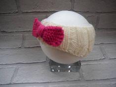 knitted headband/knitted baby girls headband/winter hair