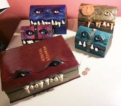 Brilliant 'Monster Boxes' Are The Perfect Gift For Any Traveller