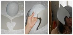 Thor Costume For Women - With DIY helmet tutorial!