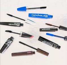 Because when it comes to mascara you can never have too many options. #AvonMakeup