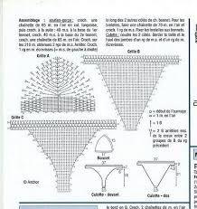 Imagini pentru biquini de croche com grafico e ponto abacaxi