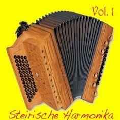 Steirische Harmonika .. Button Accordion, Musik, Nature