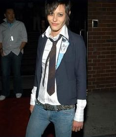whats a tomboy file without Katherine Moennig!