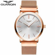 Watches Sporting Lovers Watch Fashion Design Couple Ring Watch Dress Wristwatch Casual Steel Creative Watches Male Women Clock Relogio Feminino To Win A High Admiration And Is Widely Trusted At Home And Abroad.