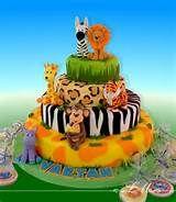 imagen de tortas con animales de la selva - Ask.com Image Search
