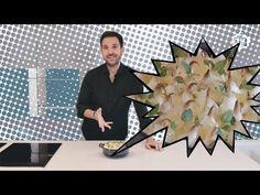 Tarte au citron yuzu meringuée / Christophe Michalak [recette] - YouTube