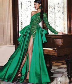 4125a36ce2ce8 330 Best long images   Formal dresses, Evening dresses, High fashion