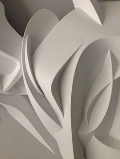 3d Sketch, Constructivism, Concept Architecture, Graffiti Art, 3d Design, Urban Art, Mind Blown, Sculptures, Paper Crafts