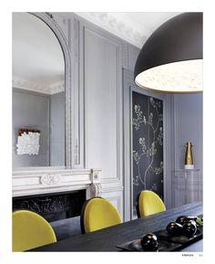 interiors - December/January 2015