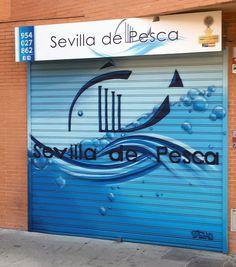 BISHO - SEVILLA DE PESCA (Mairena del Aljarafe) 2016