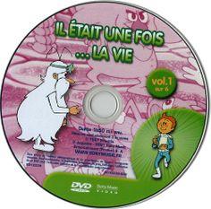 Il etait une fois la vie - Dvd 01