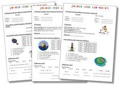Jeux de vocabulaire – Cycle 2 et Cycle 3   la maîtresse a des yeux dans le dos