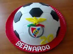 bolos futebol - Pesquisa do Google Sport Cakes, Marzipan, Soccer Ball, Aurora, Google, Design, Cake Toppers, Birthday Cakes, Decorating Cakes