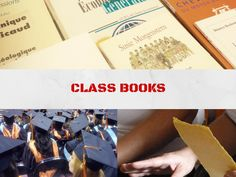 Getting Books For Class: A Complete Guide