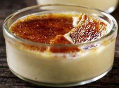 Creme brulee ist ein Rezept mit frischen Zutaten aus der Kategorie Menü. Probieren Sie dieses und weitere Rezepte von EAT SMARTER!