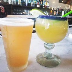 Todays #margaritaoftheday is from @cloudywithachanceofvodka . Happy #nationalmargaritaday !!! (Why isn't there a #margarita emoji yet??) .. .. #cloudywithachanceofvodka #happyhour #Charleston #charlestonsc #southcarolina #tequilatime  #staythirsty #thesaltedrim #margarita #margaritas #tequila #instacocktail #margaritaville #thirsty #tipsybartender #tipsy #drinkup #drinking #happyhour #bestdrinks #happy #drinkstagram #drinks #cocktails #cocktailsofinstagram #makemeadrink National Margarita Day, Tipsy Bartender, Hurricane Glass, Fun Drinks, Tequila, Charleston, Emoji, Drinking, Margaritas