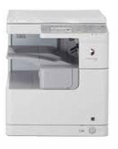 Скачать драйвер для принтера canon ir2318