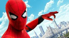 Cool Spider Man Homecoming