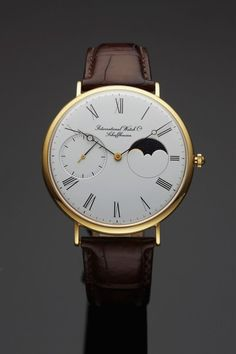 The Most beautiful Moonphase watch you have seen? - Page 3