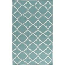 Surya  Frontier Collection FT221 Flat Weave Rug