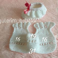 Baby Knitting Patterns Knitting For Kids Knitting Designs Crochet For Kids Crochet Baby Booties Layette Baby Wearing Baby Dress Fethiye Opis fotky nie je k dispozícii. Image gallery – Page 524599056592526217 – Artofit Baby Booties Knitting Pattern, Knitted Booties, Knitted Slippers, Crochet Baby Booties, Baby Knitting Patterns, Baby Patterns, Hand Knitting, Crochet Socks, Baby Boy Booties