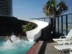 Sun Viking Lodge in Daytona Beach, FL
