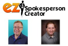 EZ Spokesperson Creator Review and Bonus #EZ_Spokesperson_Creator_Review #EZ_Spokesperson_Creator_Bonus