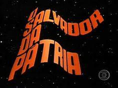 Abertura de O Salvador da Pátria (Alta Definição) - YouTube