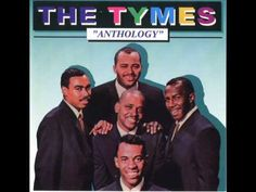 So Much in Love by the group The Tymes was playing a ton on our radios today 7-22 in 1963.
