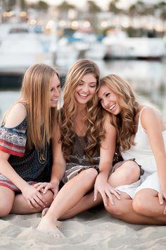 My Blog | Senior Girls Best Friends Shoot | http://www.sisterleephotography.com