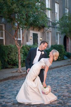 Caitlin Durkin & Andrew Mayo wedding - Charleston wedding at the Mills House Hotel by Molly Joseph Photography