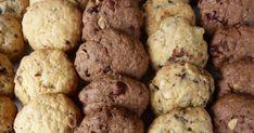 Blog o receptech a vaření, pečení i smažení. Bon Appetit, Cauliflower, Cookies, Vegetables, Desserts, Recipes, Blog, Brownies, Diet
