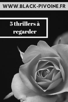 5 thrillers à regarder ! Thrillers, Films, Blog, Universe, 2016 Movies, Movies, Blogging, Film Books, Film Movie