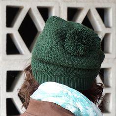 Ravelry: Kaweah Hat pattern by Veronica Parsons