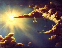 Salvador Dali (1904 – 1989) – Pintor Espanhol_36