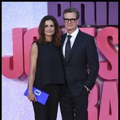 Celebrities take to the red carpet for Bridget Jones' Baby premiere