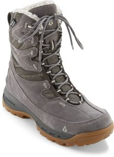 Vasque Pow Pow UltraDry Winter Boots - Women's (second top choice for winter boots)