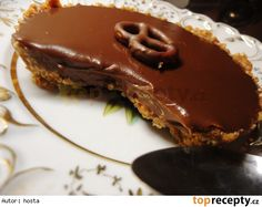 Preclíkové čokoládové koláčky