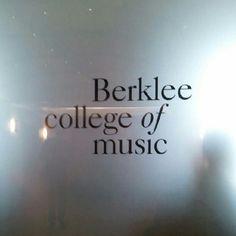Berklee College of Music à Boston, MA
