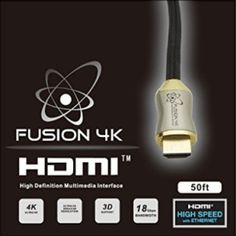 High Speed HDMI Cable - Professional Series 40 Feet Rated for sale online 3d Video, Video Home, Flash Photography, Underwater Photography, Vietnam Travel Guide, 3d Home, Hdmi Cables, Photo Accessories